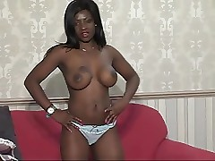 Clipes gratuitos de Inglaterra - ebony big booty porn